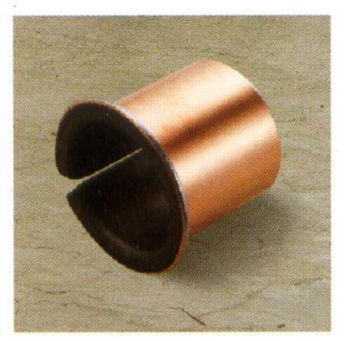 自潤軸承 銅合金自潤軸承